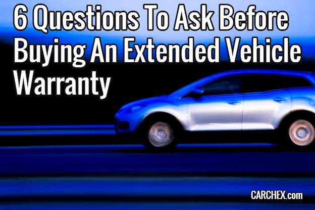 Carmax Extended Warranty >> Buying A Car Is The Factory Warranty Transferable | Autos Post