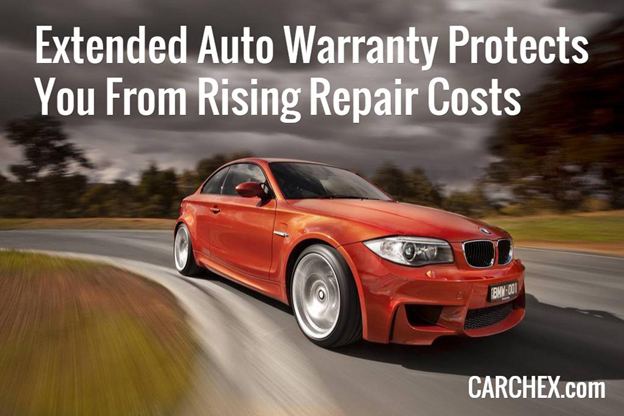 Extended Auto Warranty >> Extended Auto Warranty Protects You From Rising Repair Costs