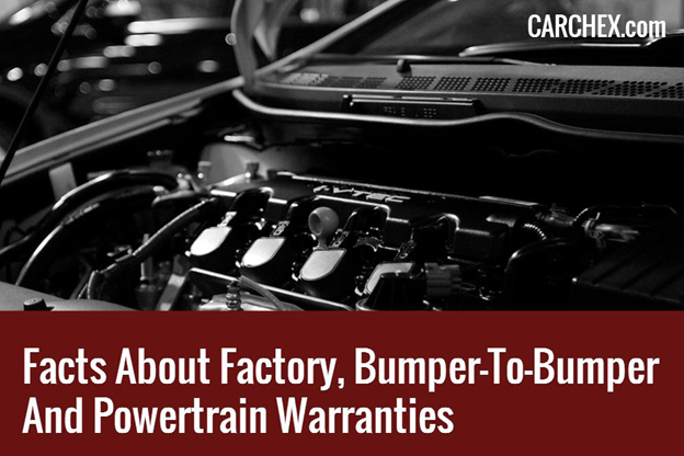 facts about factory bumper to bumper and powertrain warranties. Black Bedroom Furniture Sets. Home Design Ideas