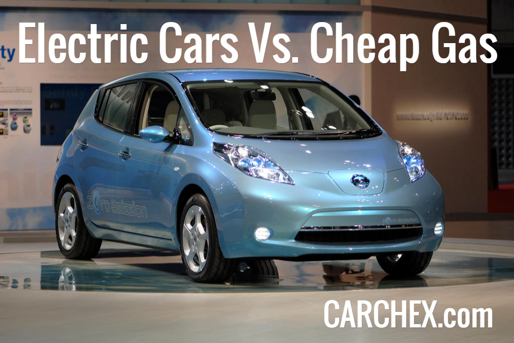 Hybrid Vs Cheap Gas Car