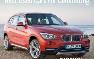 best used cars for commuting