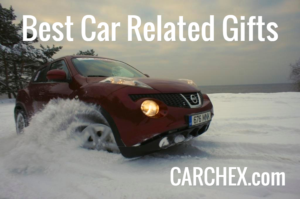 Best Car Related Gifts