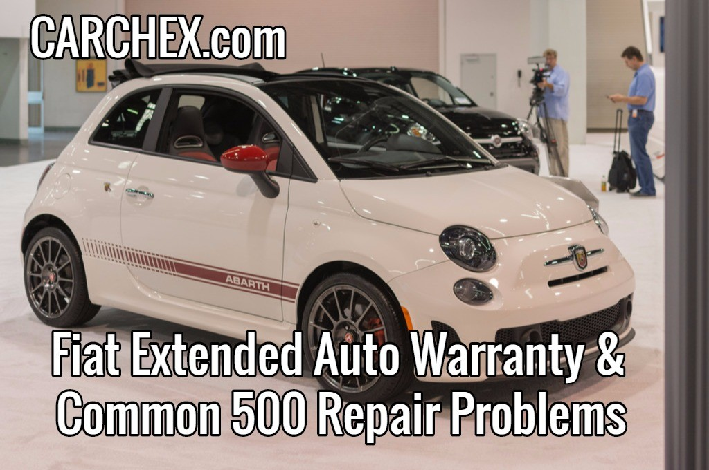 fiat extended auto warranty common 500 repair problems. Black Bedroom Furniture Sets. Home Design Ideas
